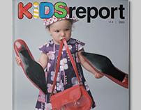 Kids Report Magazine