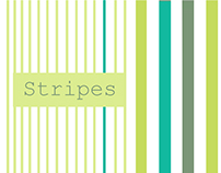 Stripes : Combined parallel lines.