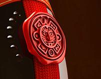 Packshots Kahlua - Pernod Ricard