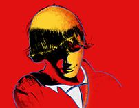 Warhol Imitation
