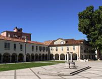 Piazza Sant'Antonio - Gorizia