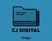 Concepto para CJDigital Fase 2 - Nuevas funcionalidades