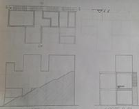 CB_Dibujo arquitectónico análogo_201320