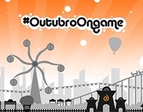 ONGAME | #OutubroOngame