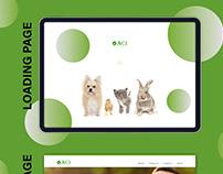 嶸耀國際有限公司ACI Company Web Design