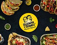Guzman y Gomez - Mexican Taqueria