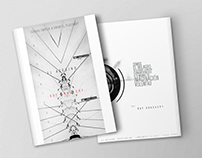 DISEÑO EDITORIAL | El Asesino | Ray Bradbury