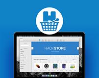 HackStore Promo
