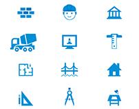 Ícones - Empresas Parceiras - VDI