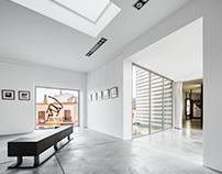 Museo La Espiral | Bosch arquitectos