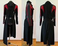Alter Ego Character Uniform