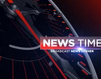 News Time Opener