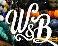 Wink & Bauble Jewelry: Visual Identity