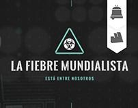 Nuevo Siglo - TV - Fiebre Mundialista