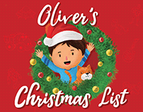 Oliver's Christmas List