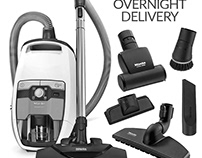 Get the Quality Vacuum Cleaner Here