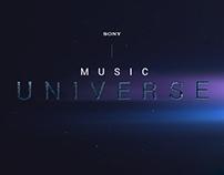SONY MUSIC UNIVERSE