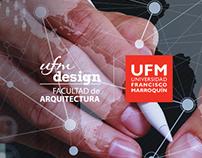 Diseño Digital Interactivo UFMDesign