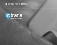 Etrans blog - mercadolibre  - Wordpress