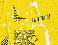 Frontier - Strive The Untamed