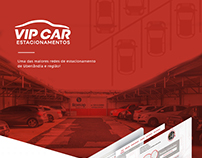 Vip Car Estacionamentos - Uberlândia
