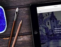 Telamon / web site