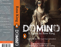 Domino Book Cover (redesign)