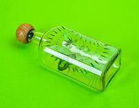 Tequila Pancho López