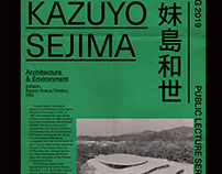 HKU Andrew KF Lee lecture Poster Series