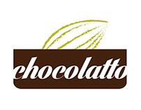 Geração de alternativas - Chocolatto