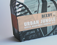 Package Design front