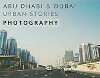 Abu Dhabi & Dubai Urban Stories