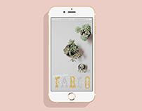 Fargo Snapchat Filter