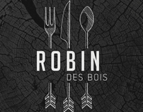 ROBIN DES BOIS event