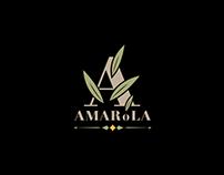 Amarola | Visual Identity