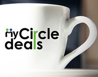 My Circle Deals | Logo Design