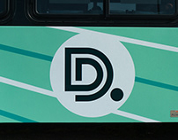 Detroit Department of Transportation (DDOT)