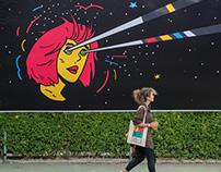 İCAF - İstanbul Comics & Art Festival