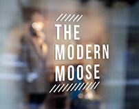 Phase 3: The Modern Moose Brand Identity Development