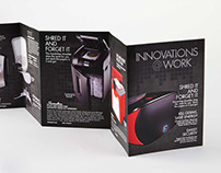 S. P. Richards Innovations @ Work Brochure