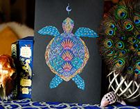 Turtle Totem