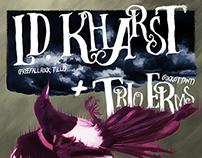 LD. Kharst + Trio Erms @ Battements d'ailes
