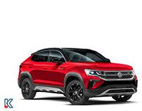 Volkswagen Taos X
