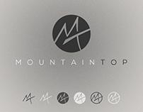 Mountain Top - Logo / Branding (Final)