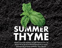 Times+ Magazine - iPad App