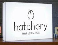 Hatchery | Fresh off the Shell