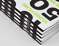 NFB Distribution Catalogue