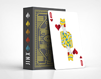 JINX: Playing Cards