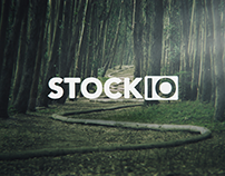 STOCKIO - Website Introduction