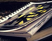 Sketchbook '14